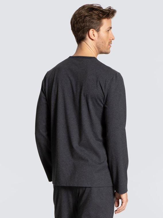 MEY Serie Zzzleepwear Longsleeve
