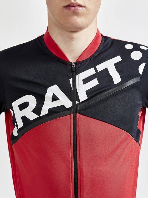 CRAFT Endurance Core Logo Jersey