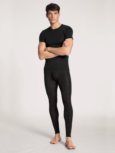 CALIDA Wool & Silk Pantalone