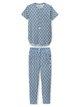 CALIDA VIKTOR&ROLF X CALIDA Pyjama lang, Compostable