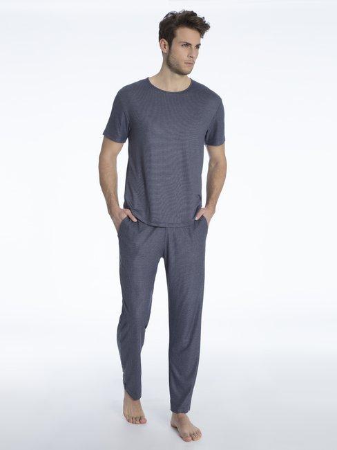 CALIDA Remix 2 Function Pyjamahose aus Modal