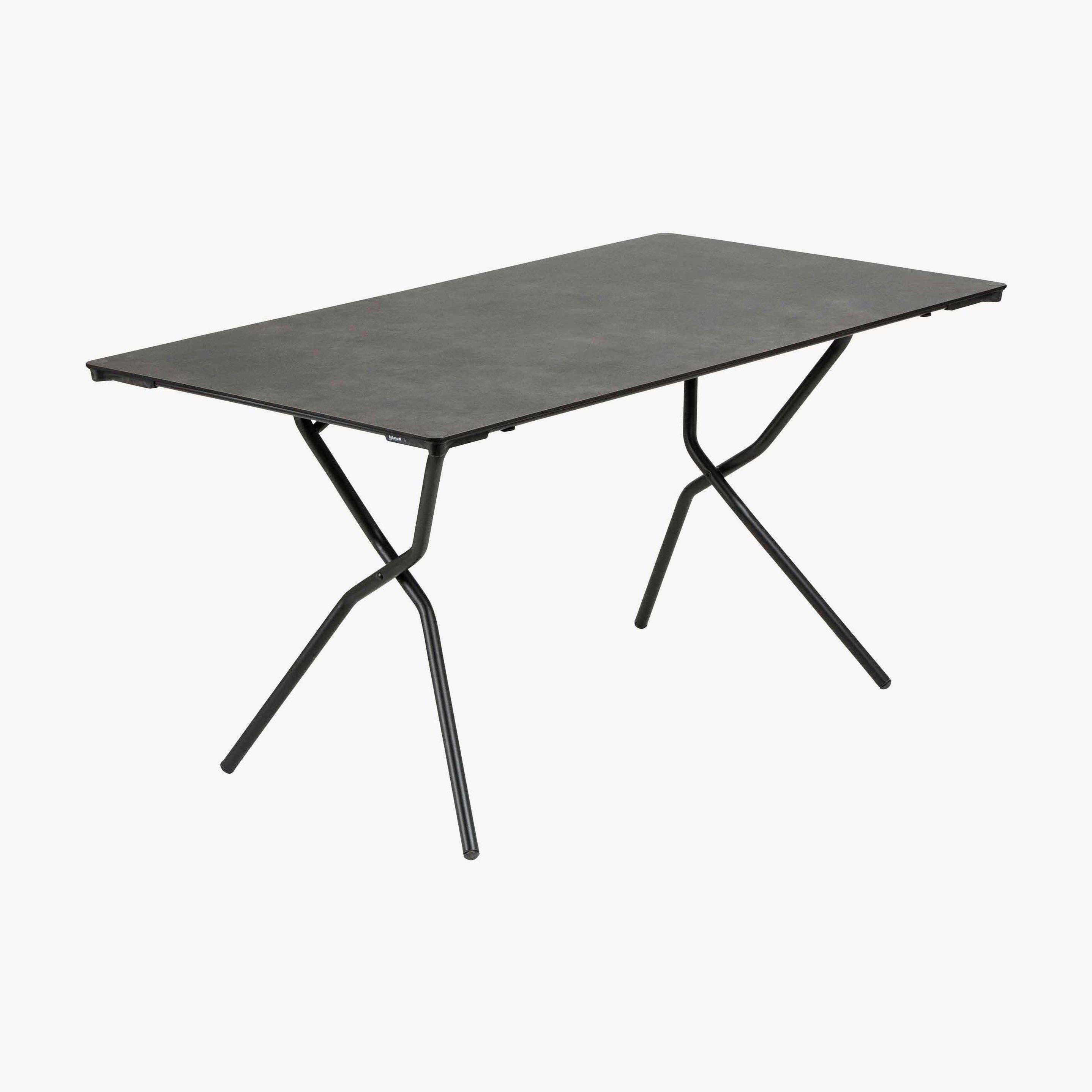 RECTANGULAR TABLE XL