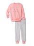 CALIDA Toddlers Dreams Kinder Bündchen-Pyjama