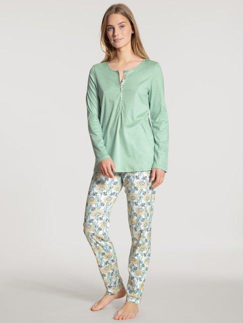 CALIDA Cosy Nights Pyjama lang