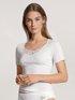 CALIDA Feminin Sense Shirt a manica corta