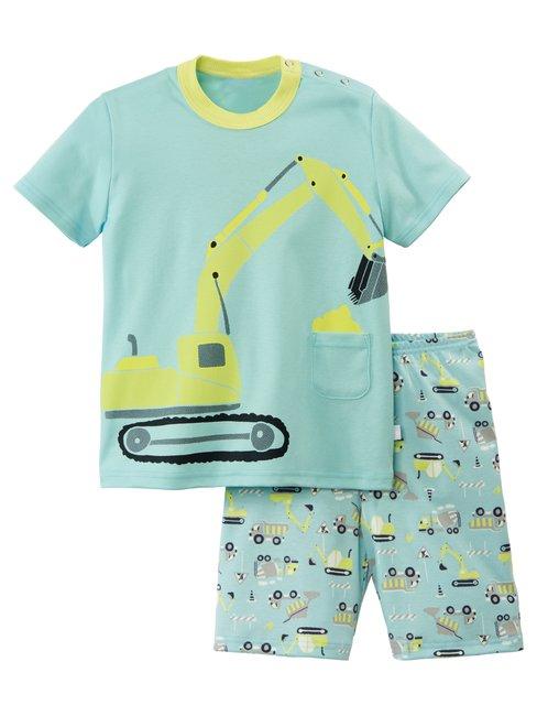 CALIDA Toddlers Worker Pigiama corto