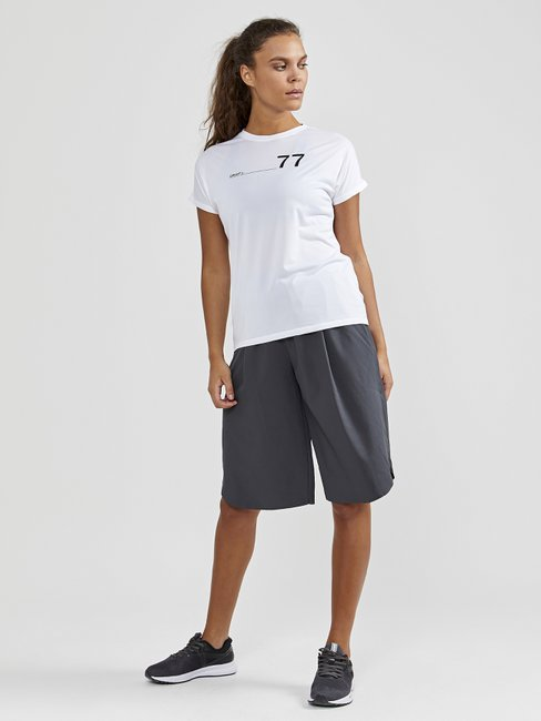 CRAFT Charge ADV Charge SS Tee W