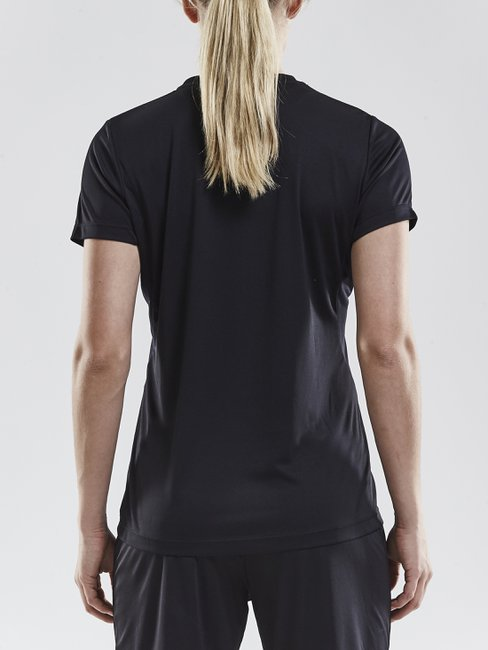 CRAFT Squad Solid Jersey Women