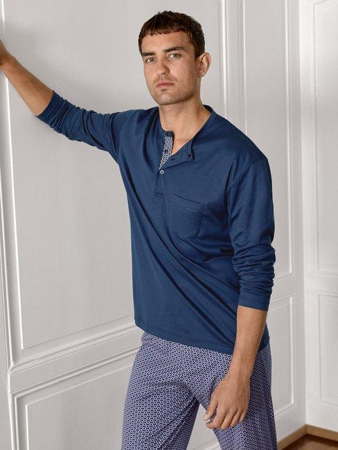 CALIDA Relax Choice Pyjama lang