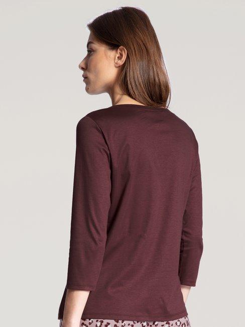 CALIDA Favourites Love Shirt, 3/4-Arm