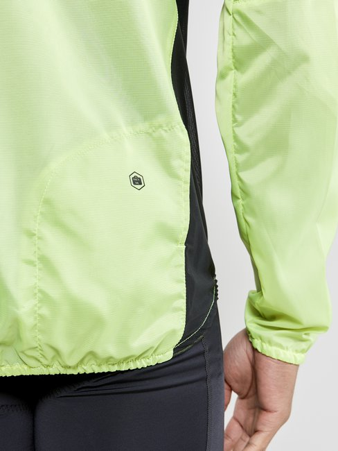 CRAFT Essence Light Wind Jacket