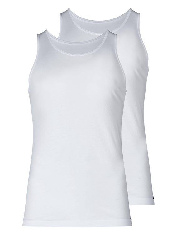 SKINY Shirt Collection Tank-Top, 2er Pack