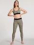 CALIDA Elastic Trend Leggings mit Softbund