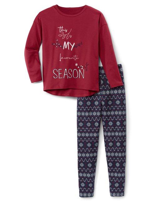 CALIDA Family & Friends Pyjama