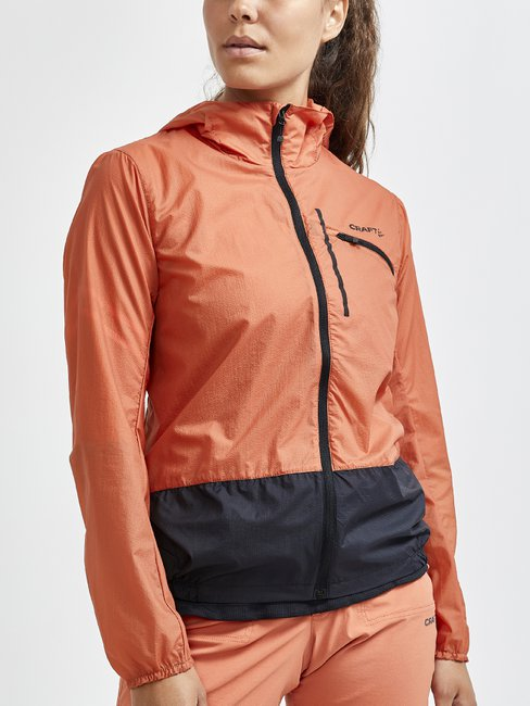 CRAFT Offroad ADV Wind Jacket W