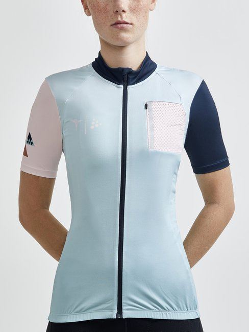 CRAFT D.I.Y. Gravel ADV HMC Offroad SS Jersey W