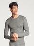 CALIDA Wool & Silk T-shirt à manches longues