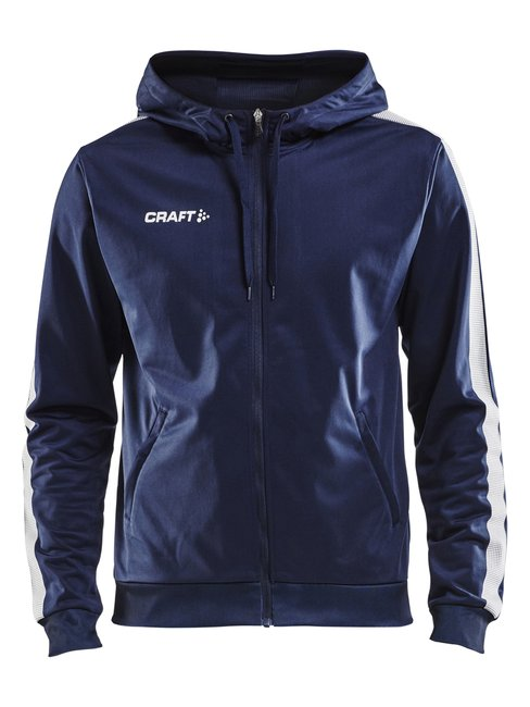CRAFT Pro Control Hood Jacket