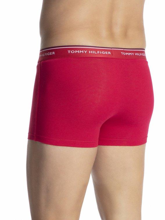 TOMMY HILFIGER Premium Essentials New Boxer, 3er-Pack