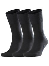 FALKE Run Socken, 3er-Pack