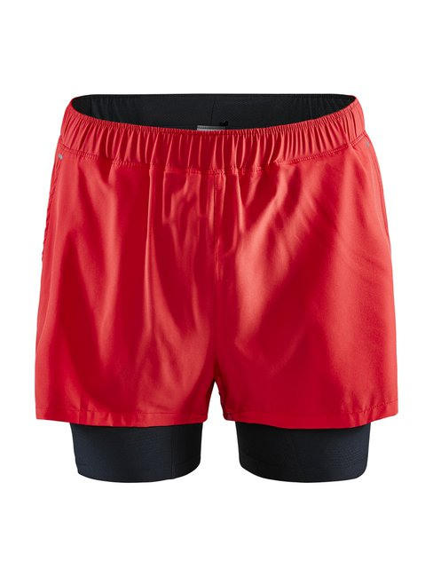 CRAFT Essence ADV 2-in-1 Stretch Shorts
