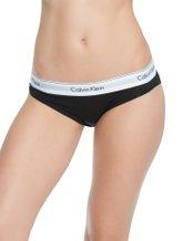 CALVIN KLEIN Modern Cotton Slip mit Logobund