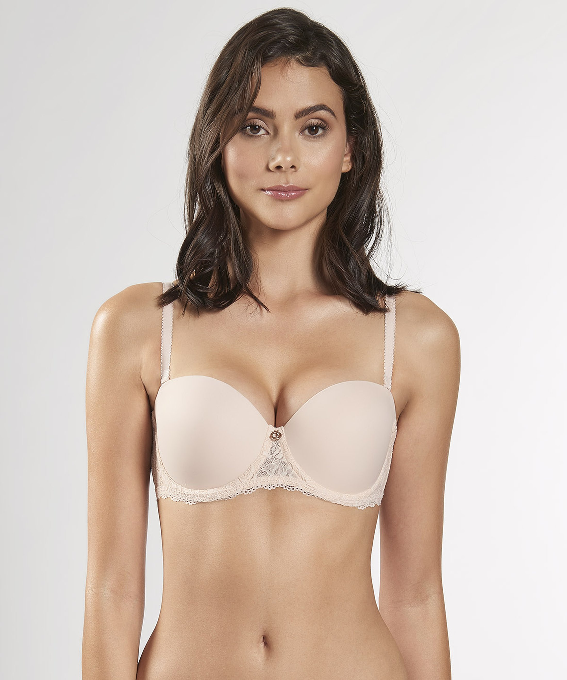 LYSESSENCE Bandeau Bra Nude d'Été | Aubade
