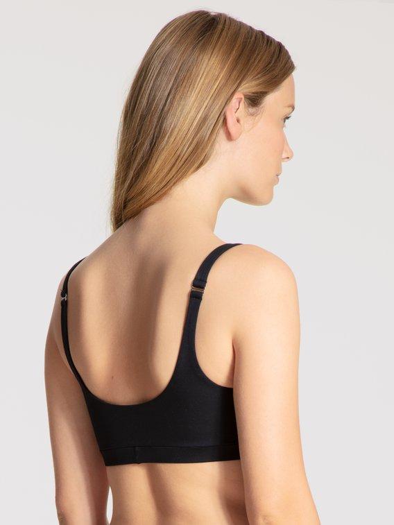 CALIDA Natural Skin Bustier, Compostable