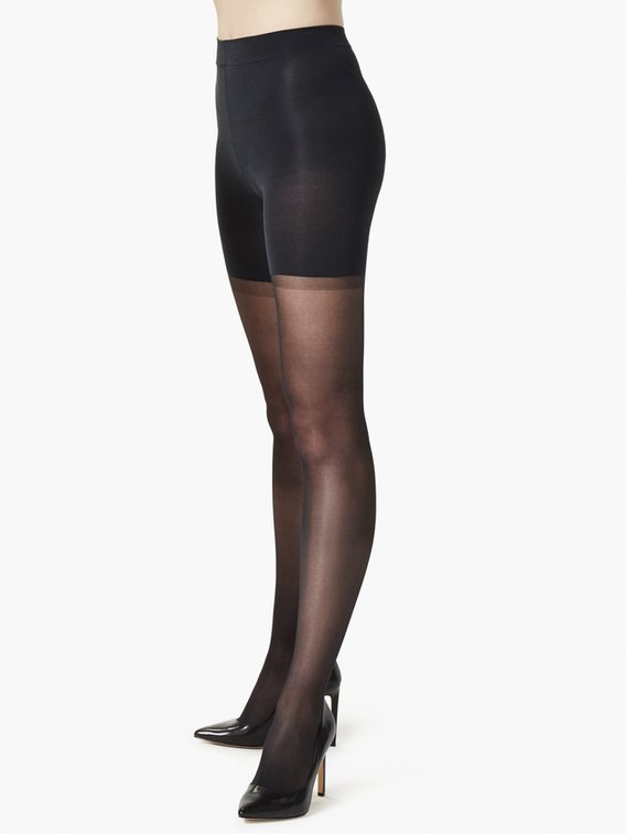 SPANX Sheers Shaping-Strumpfhose, 15DEN