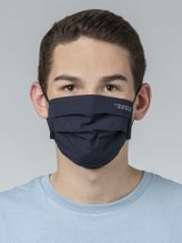 MEY Organic Cotton Mund- & Nasenmaske
