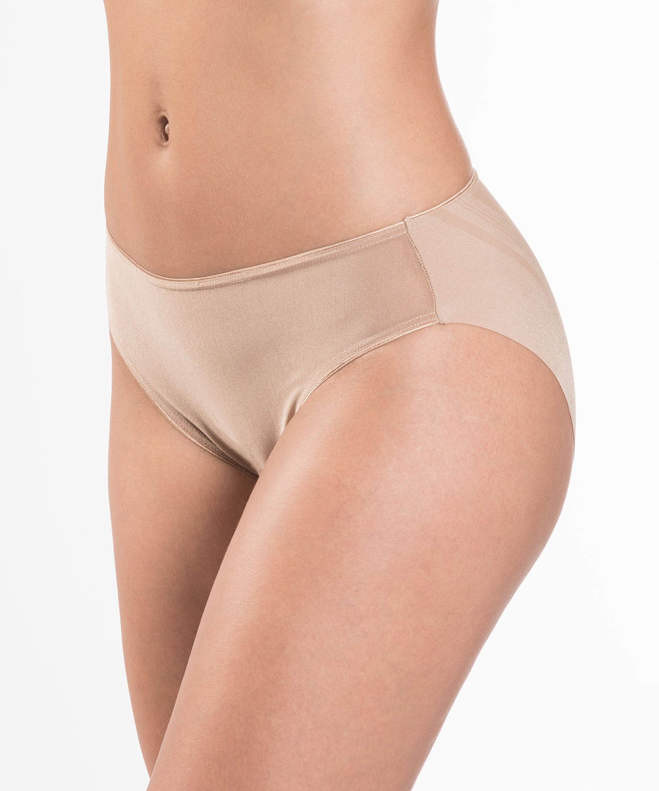 BEAUTY SCULPT Sculpting Brief Rafia | Aubade