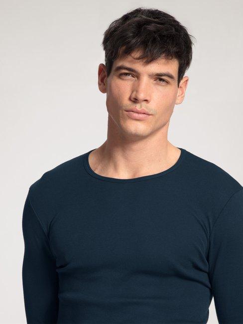 CALIDA Classic Cotton 1:1 Shirt long sleeve
