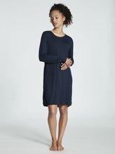 JOOP! Soft Elegance Bigshirt, Länge 90cm