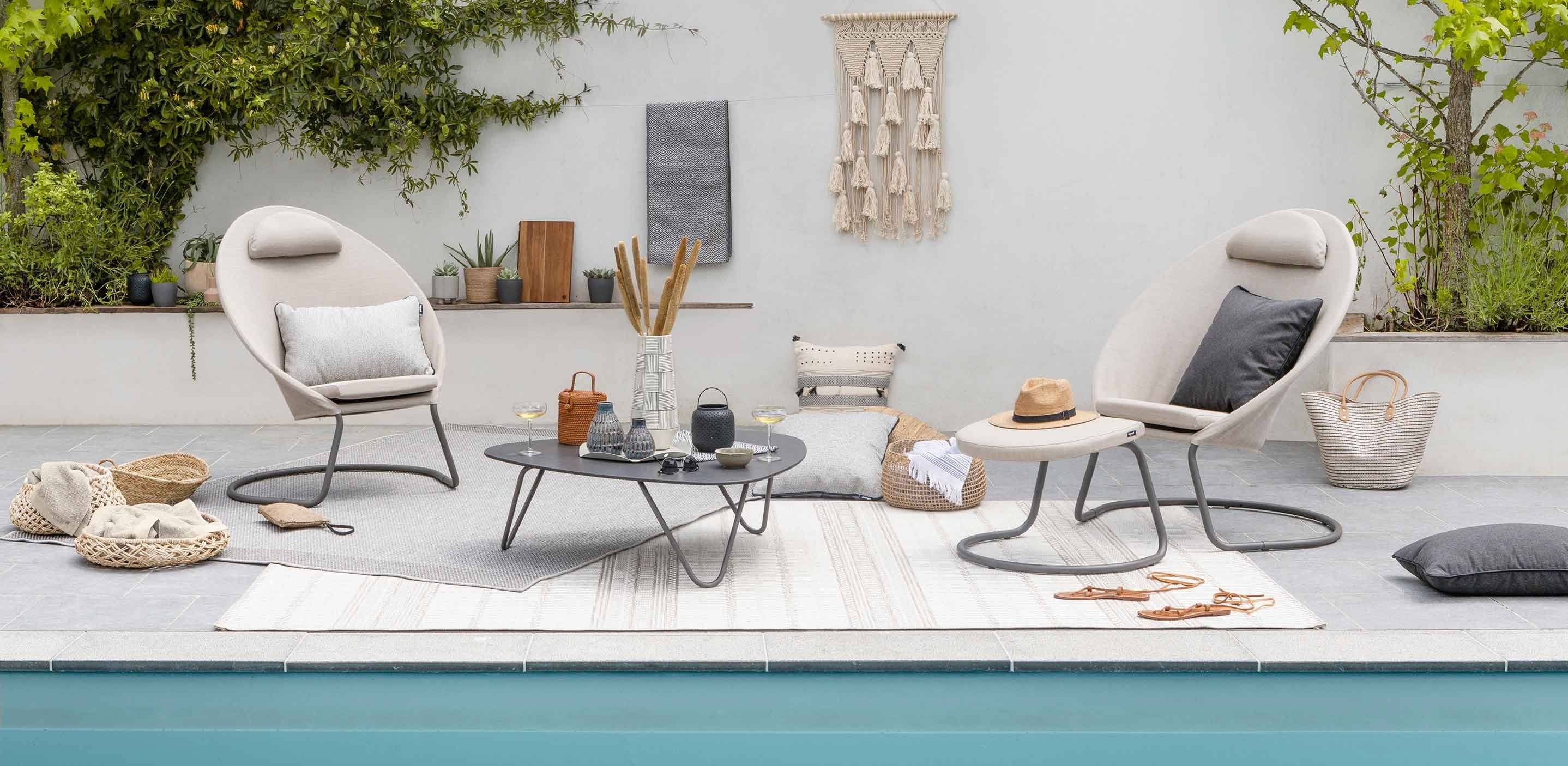 COCOON FAUTEUIL