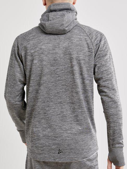 CRAFT Charge Tech Sweat Hood Jacket