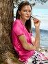 CALIDA Favourites Spring Shirt a manica corta