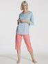 CALIDA Cotton Special 3/4 Pyjama