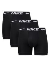 NIKE Essential Micro Boxer Brief, 3er-Pack