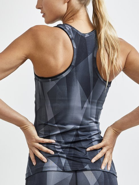 CRAFT Charge Core Racerback Singlet W