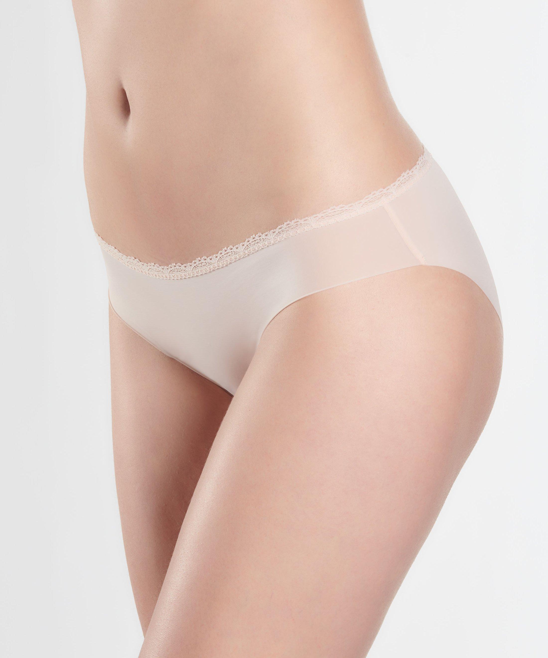 LYSESSENCE Culotte dos opaque Brésilienne Nude d'Été | Aubade