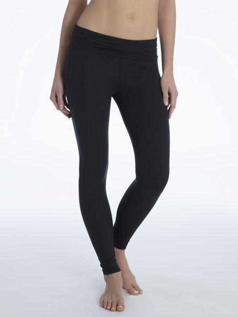 CALIDA Favourites Essentials Leggings mit Yogabund