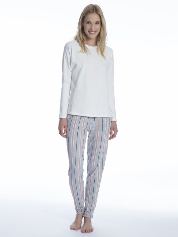 SKINY Every Night In Mix & Match Pyjama, lang