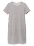 CALIDA Sunset Dreams Sleepshirt, length 95cm