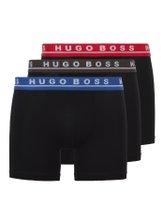 BOSS Confidential Boxer Brief, 3er-Pack