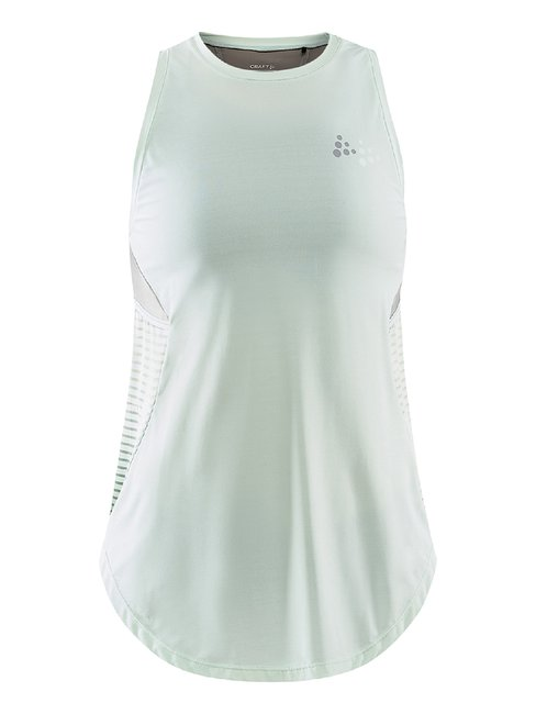 CRAFT Charge ADV Shiny Singlet W