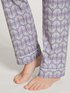 CALIDA Midsummer Dreams Pyjama, durchgeknöpft