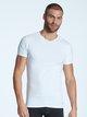 TOMMY HILFIGER Premium Essentials T-Shirt, 3er-Pack