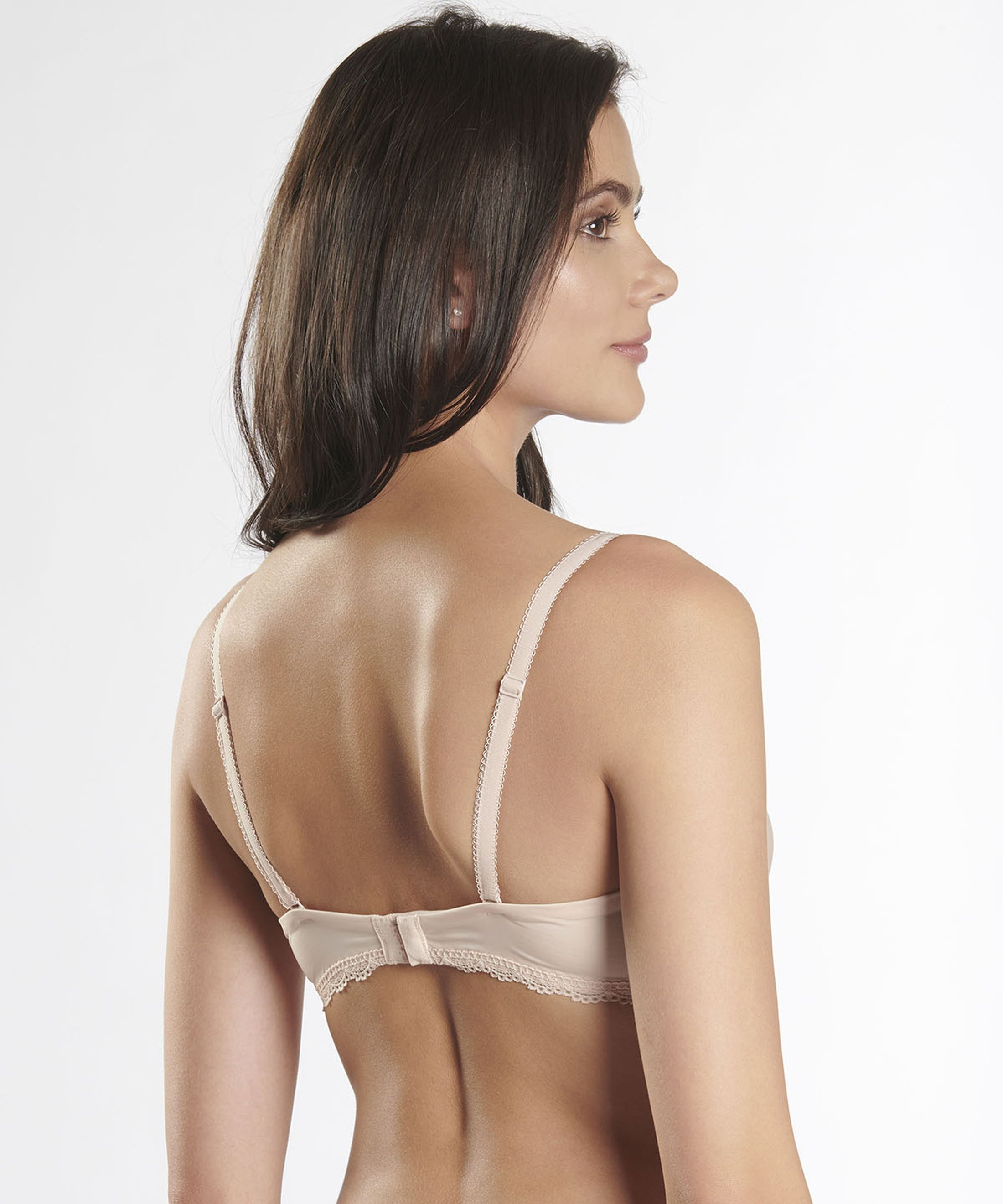 LYSESSENCE Soutien-gorge T-shirt bra Nude d'Été | Aubade