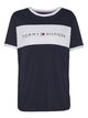 TOMMY HILFIGER Tommy Original T-Shirt mit Logo