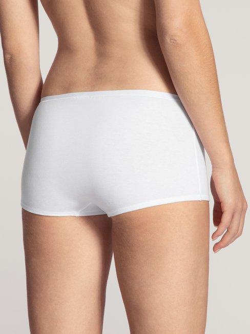 CALIDA Benefit 2er-Pack Classic Panty, regular